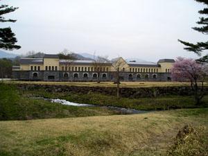 諸橋近代美術館で「スペイン2大巨匠 ダリとピカソ展」を見る