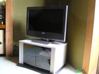 実家のテレビを液晶に買い換える