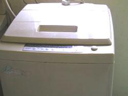 洗濯機 静御前
