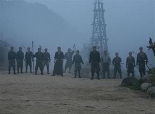 映画「十三人の刺客」