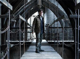 映画「ハリー・ポッターと死の秘宝 PART2」