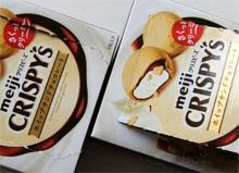 明治のクリスピーズ