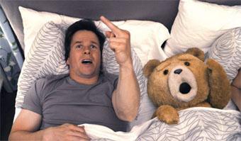 映画「テッド」