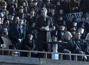 映画「リンカーン」