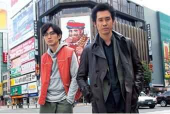 映画「探偵はBARにいる2 ススキノ大交差点」