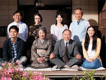 映画「東京家族」