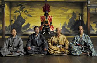 映画「清須会議」