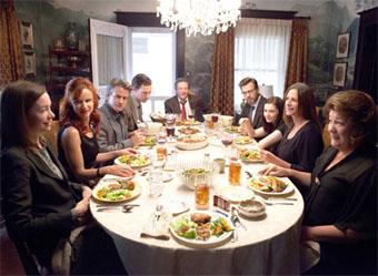 映画「8月の家族たち」