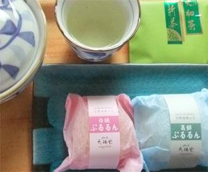奈良のお茶他