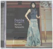 竹内まりやの新CD「Denim」